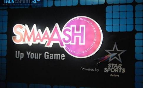 Smaash