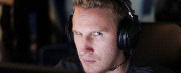 Olofmeister returns to Fnatic