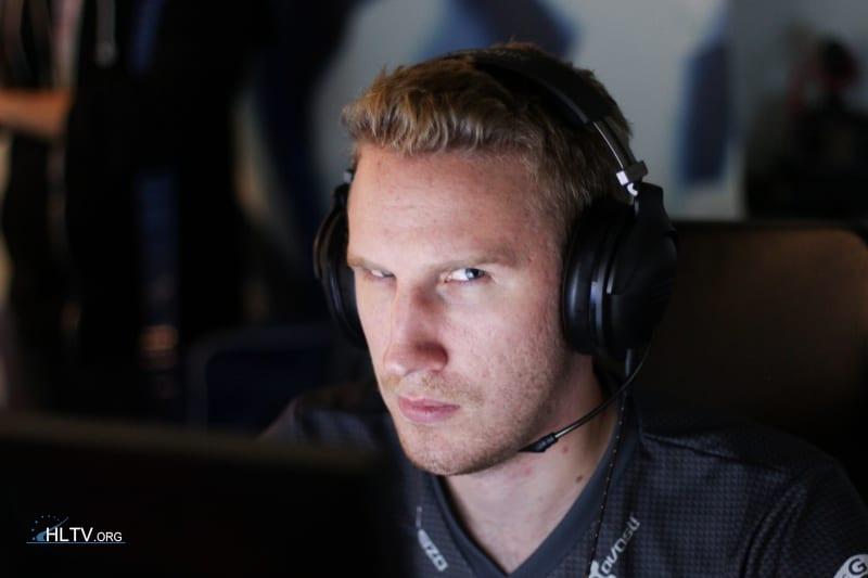 Olofmeister returns to Fnatic