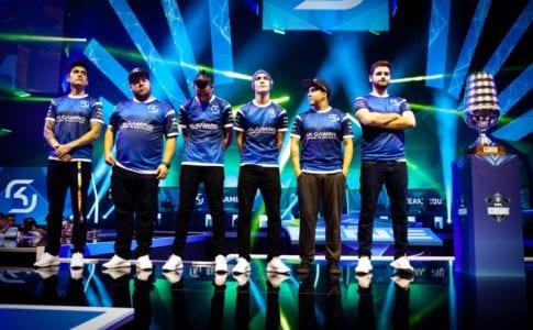 SK Gaming wins major