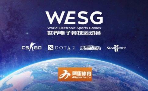 World Esports Games