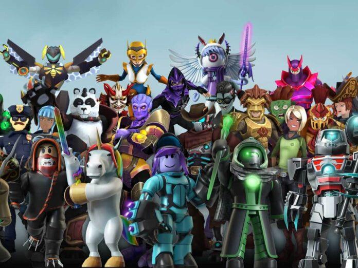 Roblox Heroes Legacy Codes