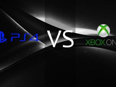 PS4vsXBOX