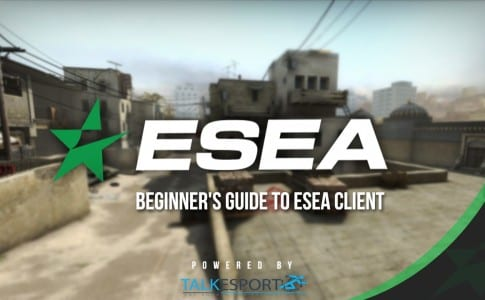 how to find elo in csgo