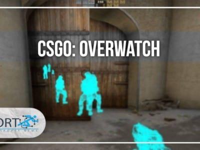 CSGO overwatch