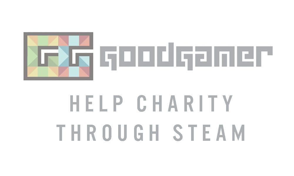 GoodGamer-Charity
