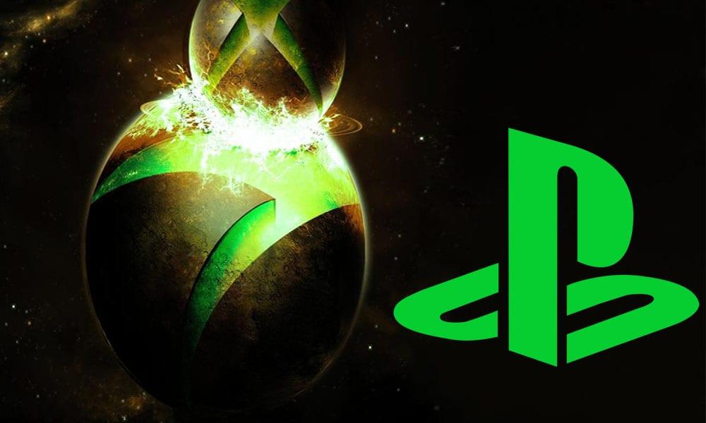 Xbox Live PSN