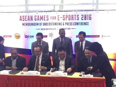 Malaysian Sports Federation