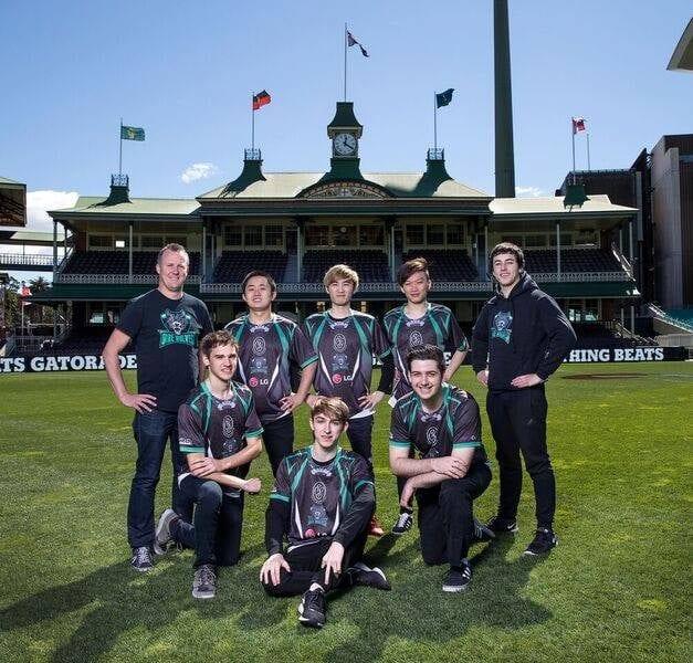 Australia's first esports center