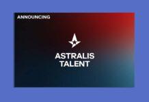 Astralis talent