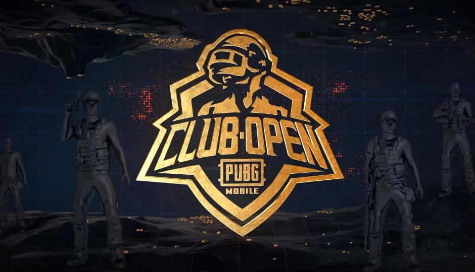 Registrations for PUBG Mobile Club Open Fall Split 2019 have begun