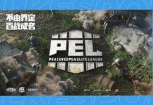 Peacekeeper Elite League