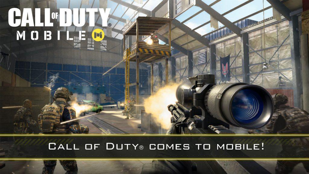 Call of Duty Mobile surpasses 10 million preregistration