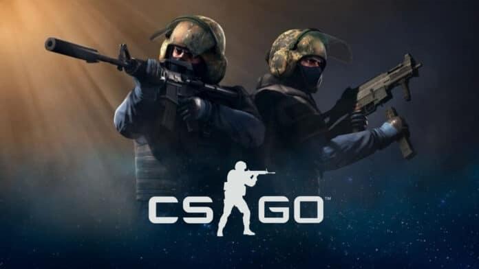 largest csgo player base