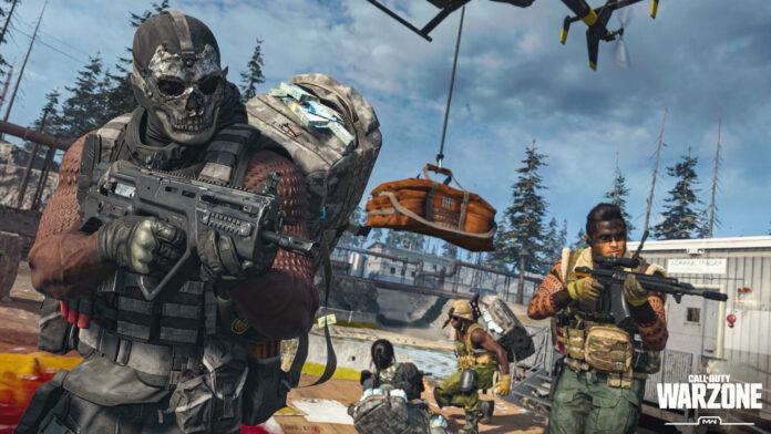 Call Of Duty Playlist Update