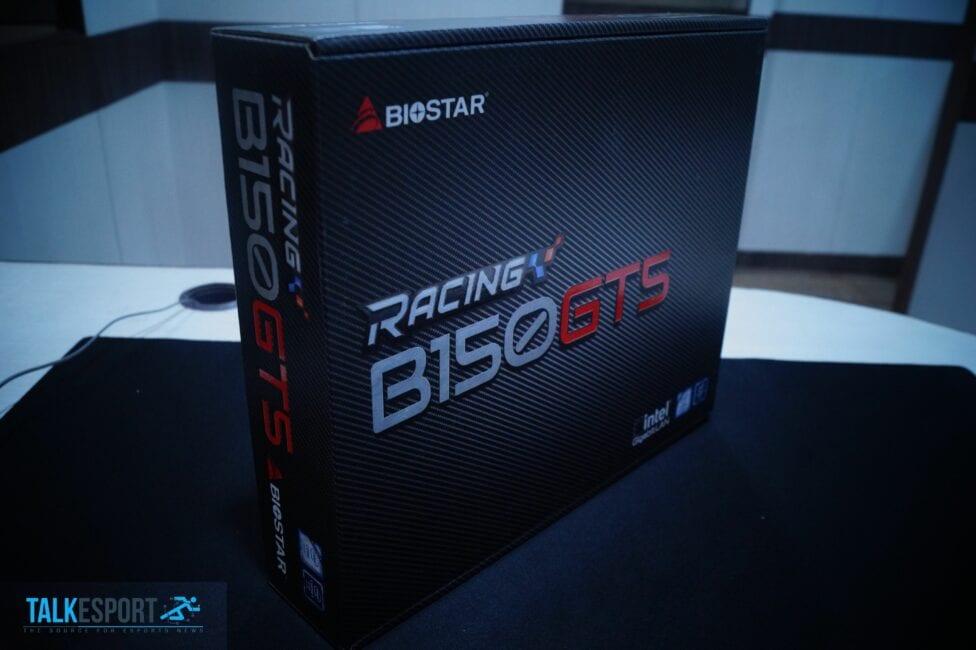 Biostar B150GT5 Racing Motherboard