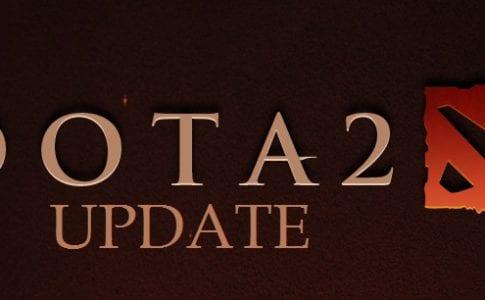 Dota 2 Update - 6.88n