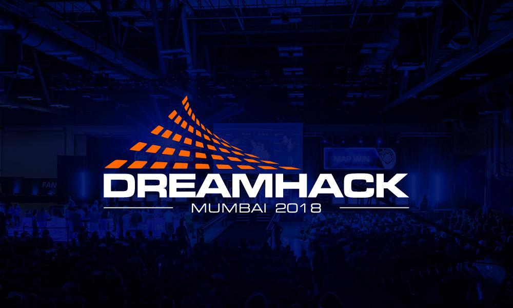 DreamHack Mumbai