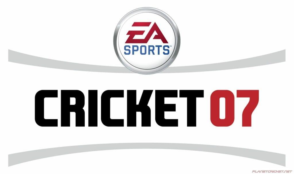 EA Cricket07