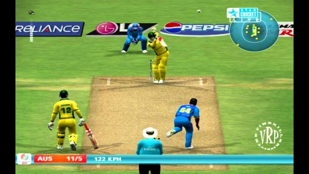 wapdam cricket game download