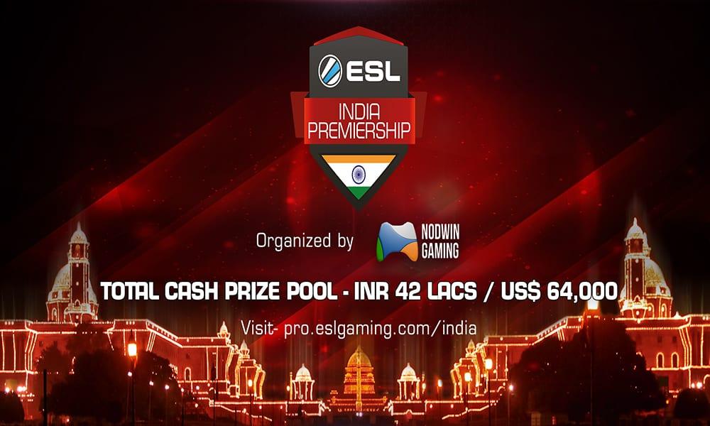 ESL India Premiership