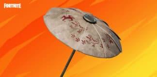 Escapist Umbrella Fortnite