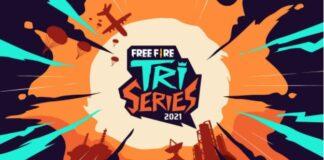 Free Fire Tri-Series