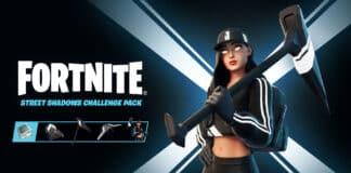 Free Street Shadow Pack Fortnite