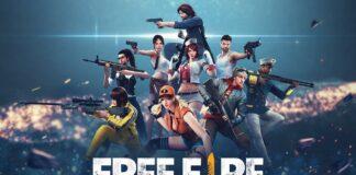 Free Fire OB26