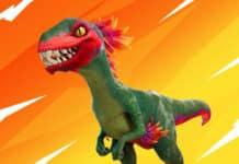 How to tame Raptors in Fortnite Season 6