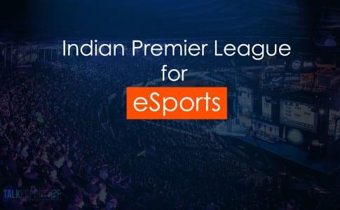 Indian Esports