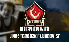 Interview with Linus
