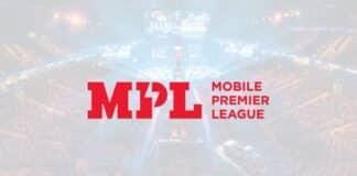 MPL gaming monk