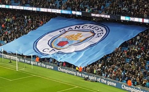 Manchester City eSports