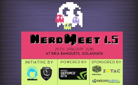 NerdMeet 1.5
