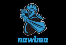 newbee match fixing