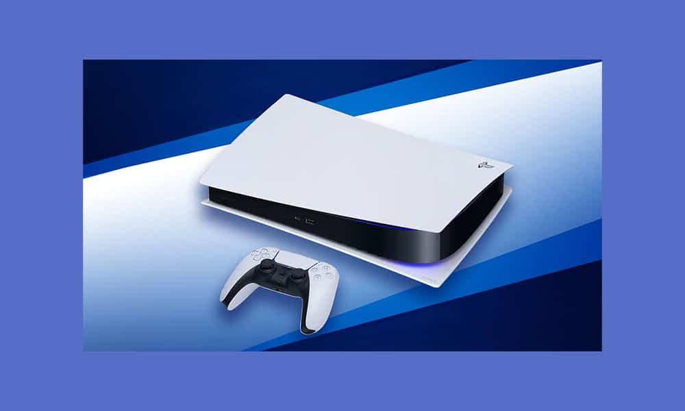 Playstation 5 To Restock At Walmart On Black Friday Talkesport