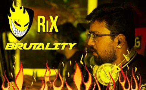 brutal rix