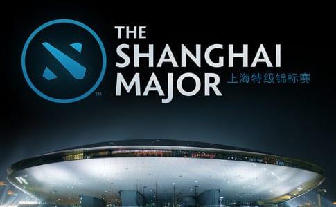 Shangai Majors