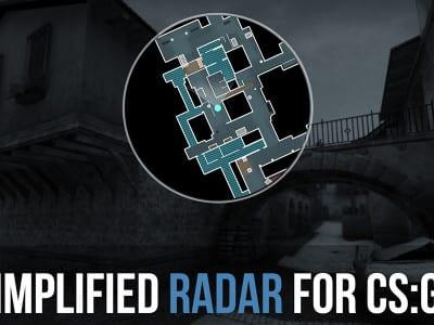 Simple Radar
