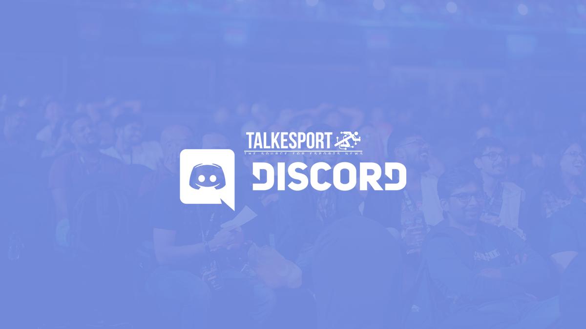TalkEsport Is On Discord