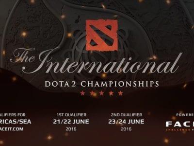 The International 2016 Invites 2