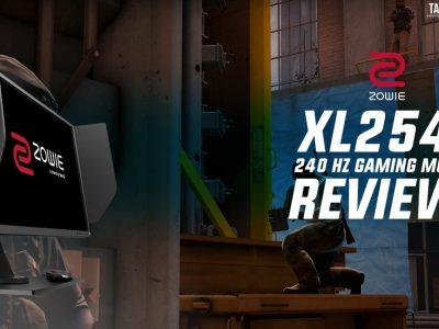 ZOWIE XL2546