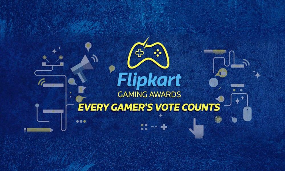 Flipkart game awards
