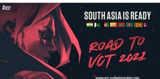 Valorant Conquerors Championship VCC India