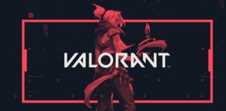 Valorant maintenance