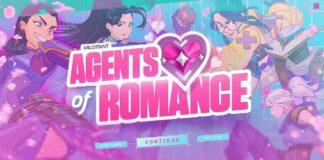 agents of romance