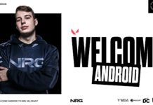 android nrg