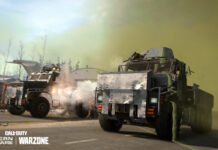 armored truck cod warzone