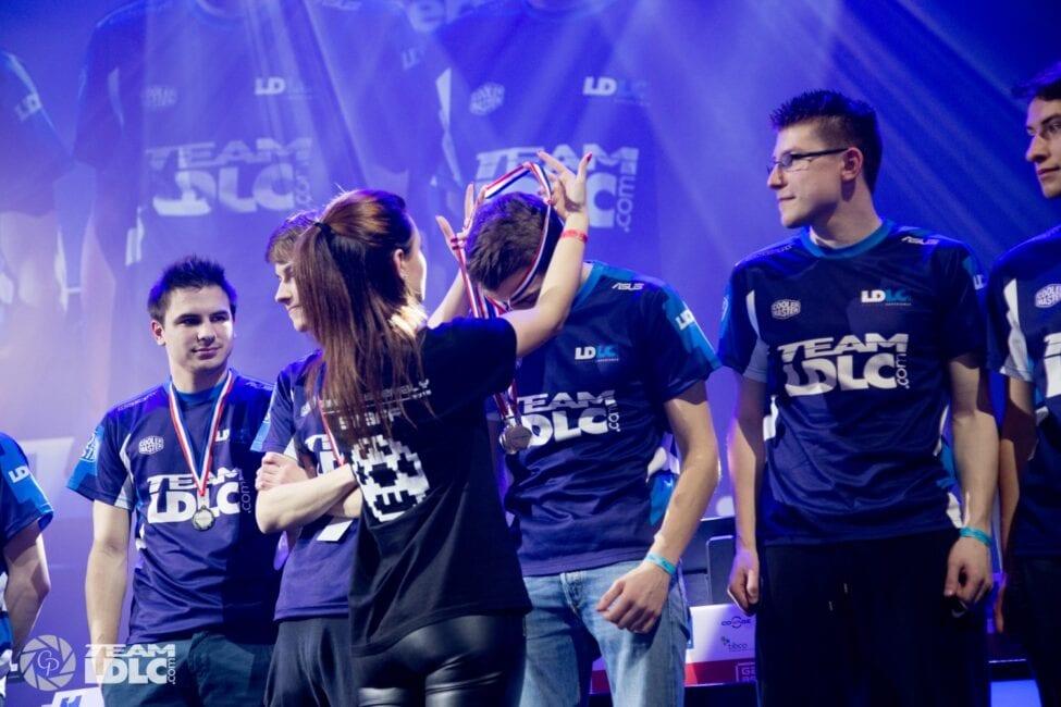 Team LDLC shuts